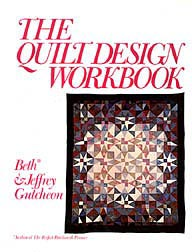 The Quilt Design Workbook