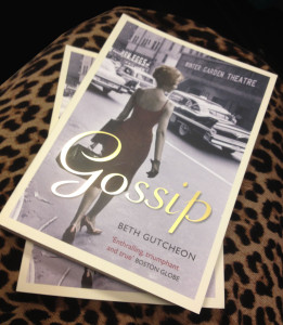 Gossip in the UK